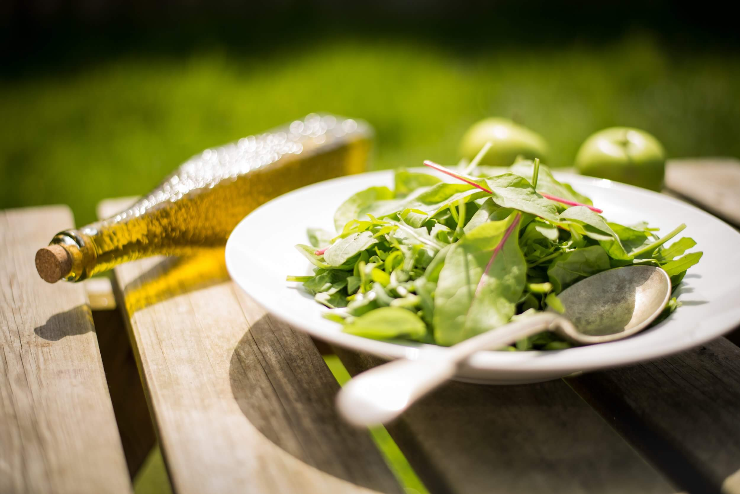 4 Ways to Improve Your Digestion Immediately by Chartered Wellness