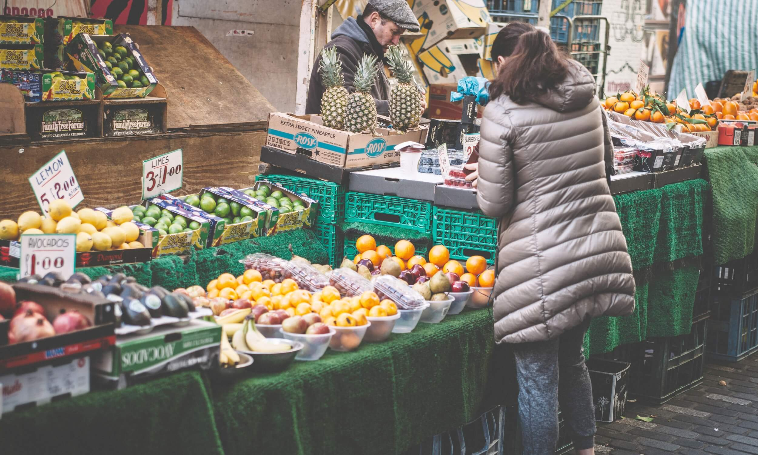 Is It Possible To Eat Healthy On A Budget? by Chartered Wellness