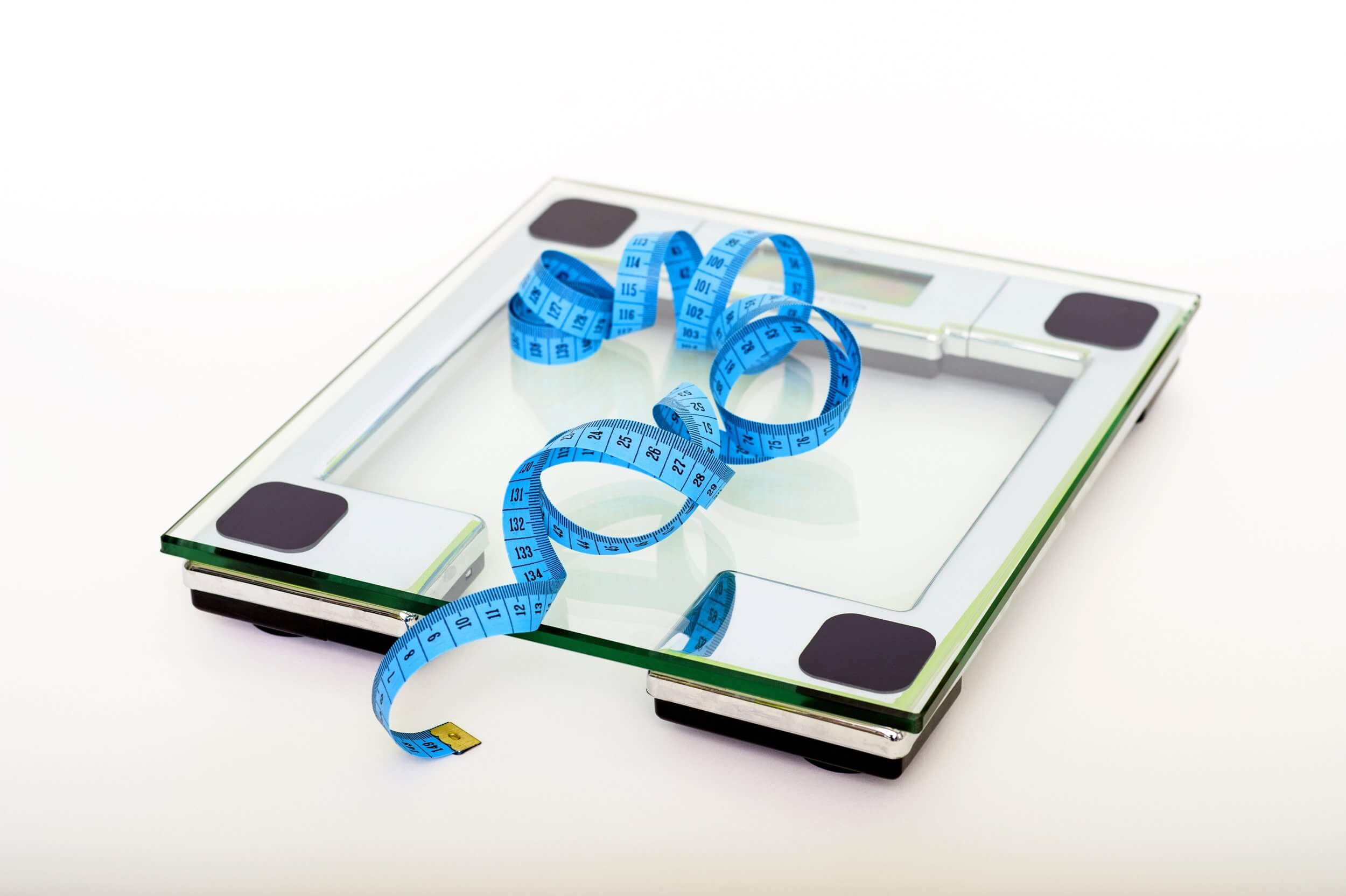 Do You Really Need To Lose Those Last 10 Pounds? by Chartered Wellness