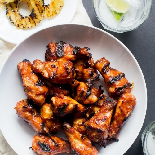 Huli-Huli-Chicken-Wings