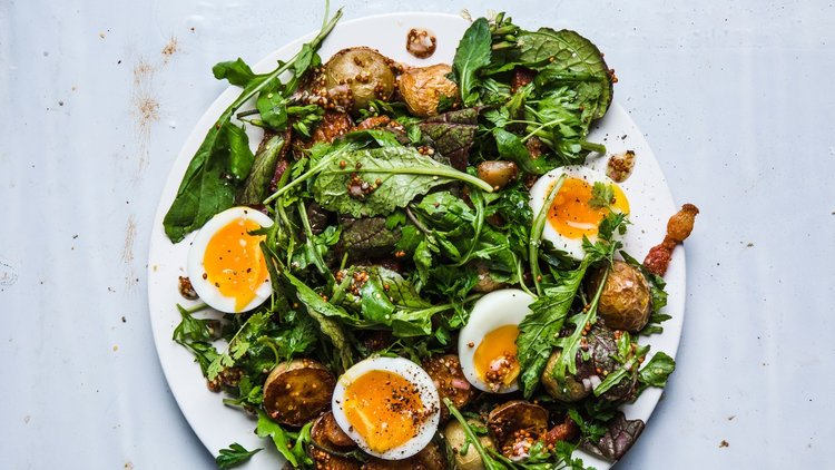 Summer-Greens-With-Mustardy-Potatoes