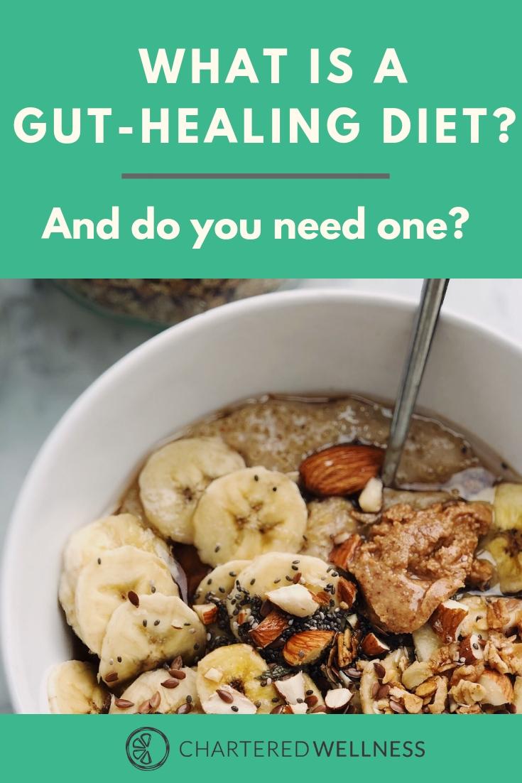 What Is A Gut-Healing Diet? | Chartered Wellness