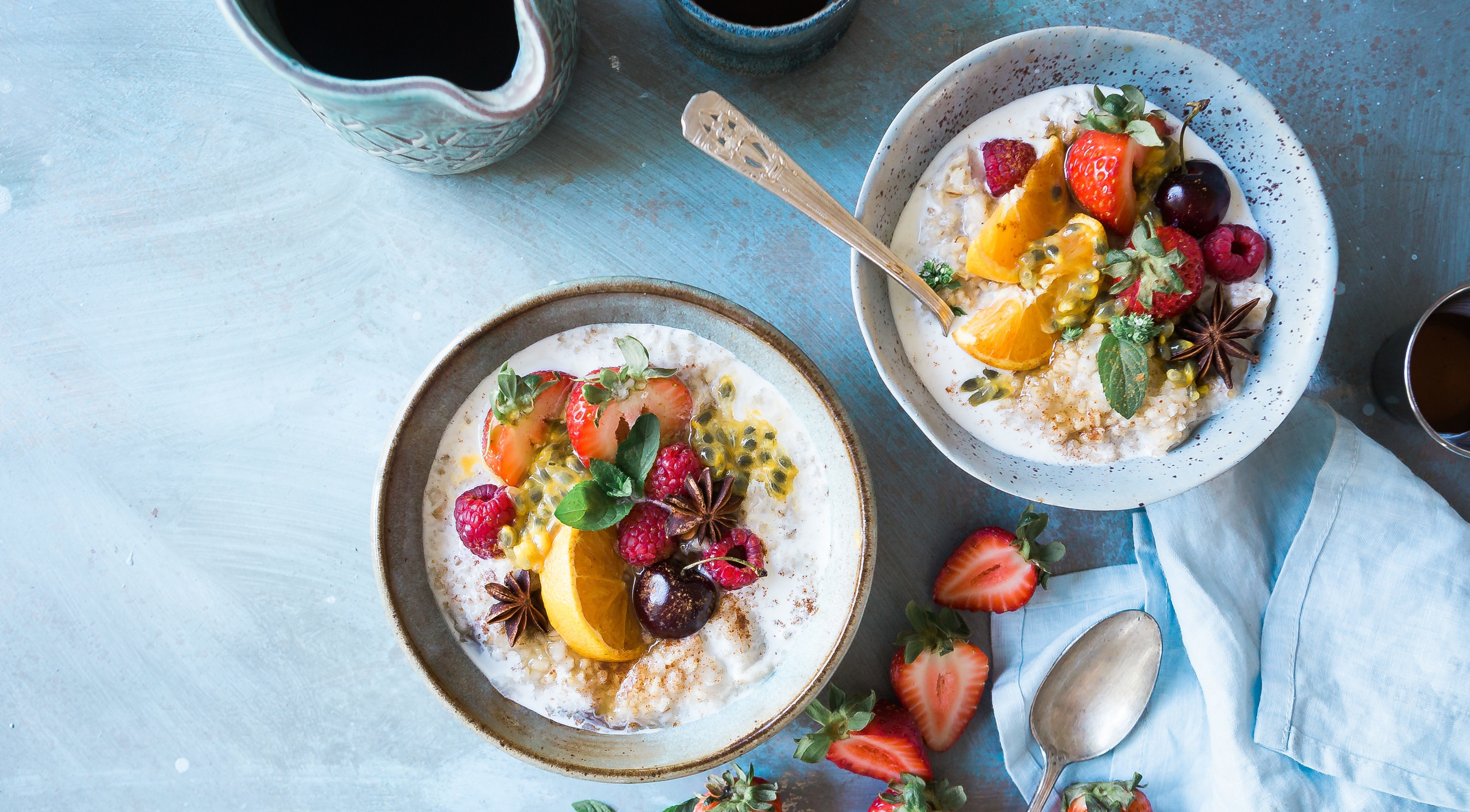 What Is A Gut-Healing Diet? (And Do You Need One?) by Chartered Wellness